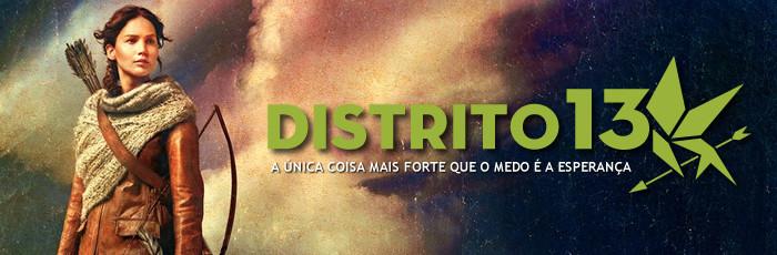 Sobre o Distrito 13