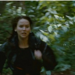 Katniss teaser trailer