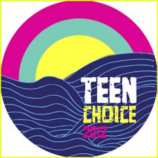 Banner Teen Choice Awards 2012