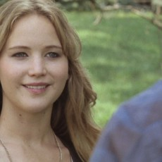 Jennifer Lawrence em House At The End of the Street