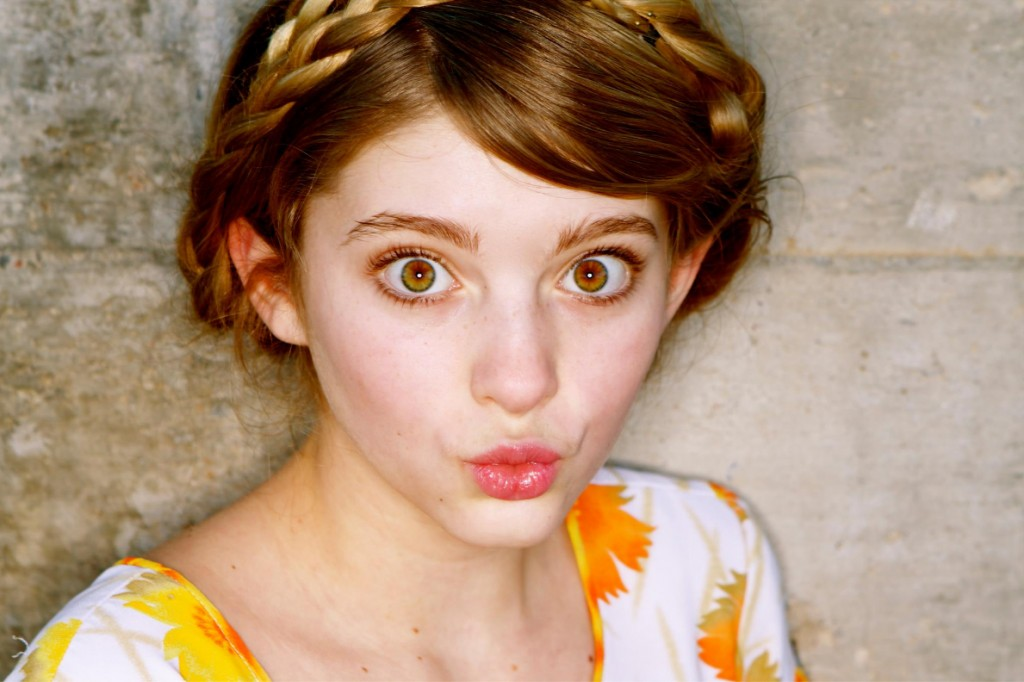 Willow Shields - Images