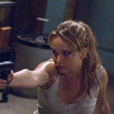 A Última Casa da Rua, com Jennifer Lawrence