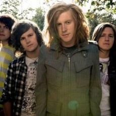Banda We The Kings