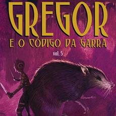 Gregor e o Código da Garra