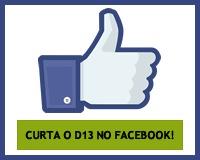 Curta o Distrito 13 no Facebook!