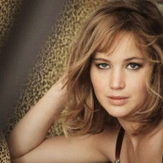 VÍDEOS: Jennifer Lawrence na Vogue de setembro