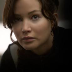 Katniss em Em Chamas