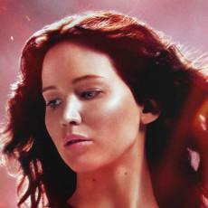 Katniss Em Chamas