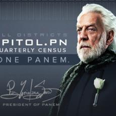 Presidente Snow TheCapitol.PN