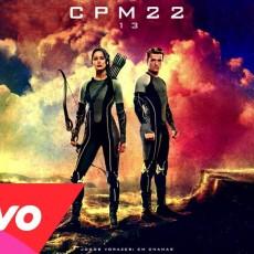 """Ouça """"13″, música de CPM22 para a trilha sonora de """"Em Chamas"""" no Brasil"""