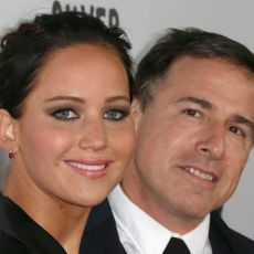 Jennifer Lawrence e David O. Russell