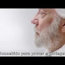 """Capitol TV divulga teaser trailer de """"A Esperança – Parte 1″"""