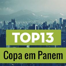 TOP13julho