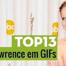 Jennifer Lawrence TOP13
