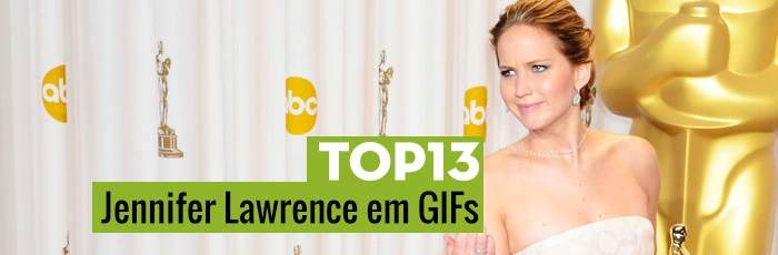Jennifer Lawrence TOP13