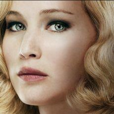 Jennifer Lawrence em pôster de Serena