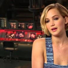 """Assista às entrevistas inéditas do elenco de """"Jogos Vorazes: A Esperança Parte 1″"""