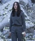Katniss Everdeen no Distrito 13