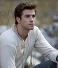Liam Hemsworth como Gale Hawthorne em A Esperança: Parte 1