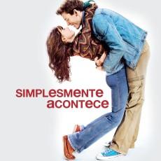 Poster do filme Simplesmente Acontece com o ator Sam Claflin