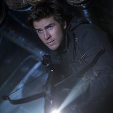 Liam Hemsworth em A Esperança – O Final