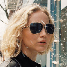 Jennifer Lawrence em Joy